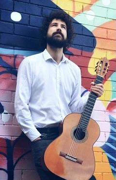 James-Audet-ClassicalGuitar
