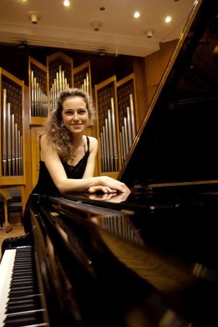 Martina Tabakova