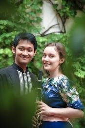 Ugnė Varanauskaitė & Danang Dirhamsyah