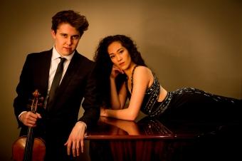 The Ezra Duo