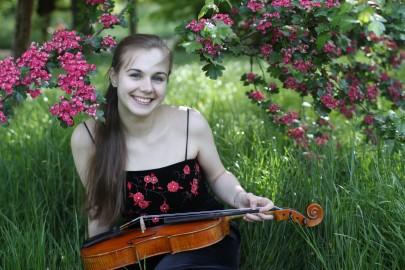 Anastasia Sofina