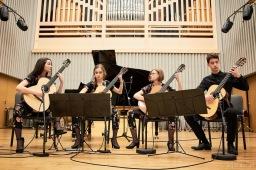 Wroclaw Guitar Quartet