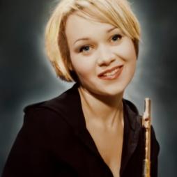 Iwona Glinka Flute