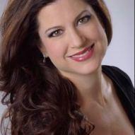 Penelope Shumate soprano