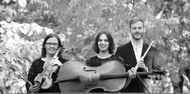 Solter Plus Chamber Ensemble